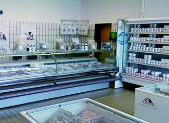 Tackenberg Ladenverkauf in Winsen an der Luhe