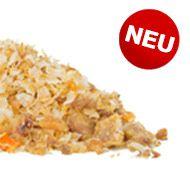Tackenberg - BARF 2 Go-Menü vom Geflügel mit Obst ...