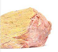 Euter, Rind, 500 g
