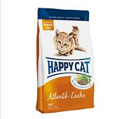 Tackenberg - Happy Cat Supreme Adult Atlantik-Lachs ...