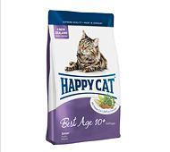 Tackenberg - Happy Cat Supreme Best Age 10+ [5328400001] 4 kg
