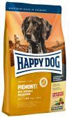 Tackenberg - Happy Dog Supreme Sensible Piemonte [532940001] 4 kg