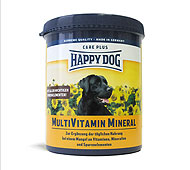 Tackenberg - Happy Dog Multivitamin Mineral Forte [4309100001] 1000 g