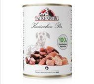 Tackenberg - Kaninchen pur [225320001] 200 g
