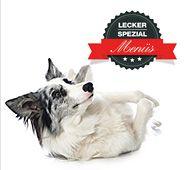 Tackenberg - Barf Menü für erwachsene Hunde mit Rinderherz [01268] 28 Artikel