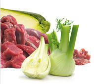 Tackenberg - Menü vom Lamm mit Fenchel und Zucchini [143050001] 500 g