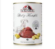 Tackenberg - Pferd mit Kartoffeln [221020001] 200 g