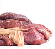 Tackenberg - Schlundfleisch vom Rind [113050001] 500 g