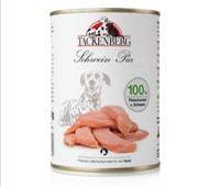 Tackenberg - Schwein pur [225040001] 400 g