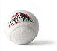 Tackenberg - Tennisball [6002] 1 Stk