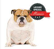 Tackenberg - Barf Menü für dicke Hunde mit Rindergulasch [01288] 15 Artikel