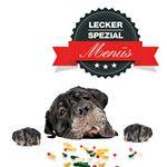 Tackenberg - Barf Menü für allergische Hunde mit Pferdefleisch, 200g [01283]