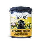 Tackenberg - Happy Dog Multi Vitamin Mineral [4309100001]