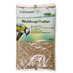 Tackenberg - Waldvogelfutter, 1 kg [6052044591]