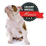 Tackenberg - Barf Menü für Hunde - Exoten mit Springbockfleisch [01295]
