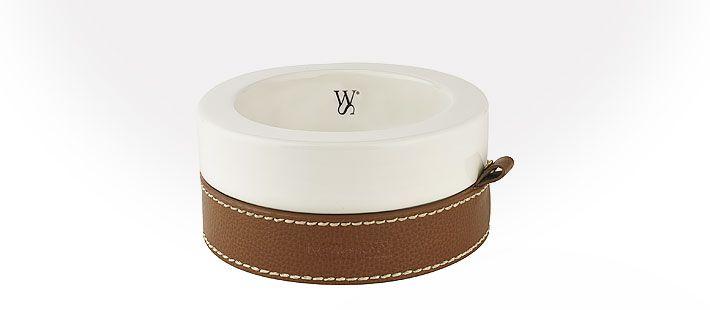 Ceramic Bowl tan 1 Artikel