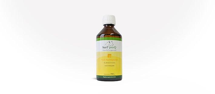 Barf proQ Fisch-Nachtkerzenöl 250 ml