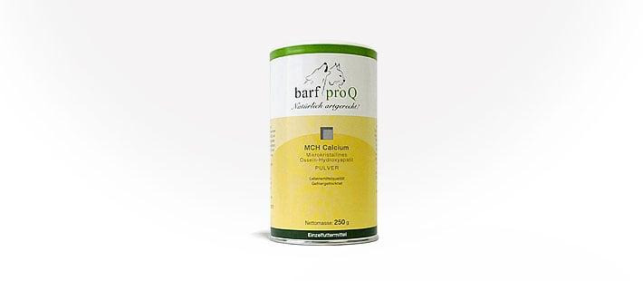 Barf proQ MCH-Calcium 250 g