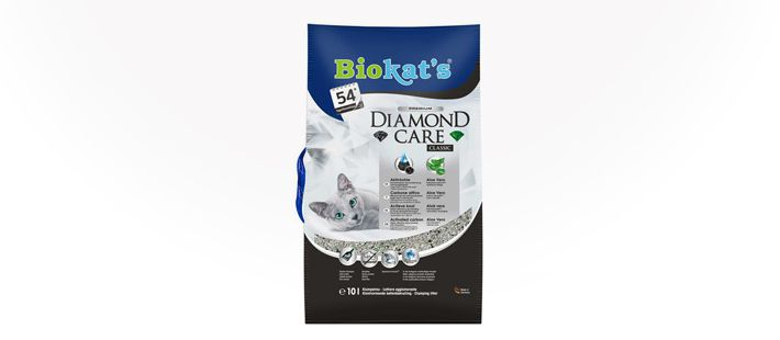Biokats Diamond Care Classic, 10 l 1 Stk