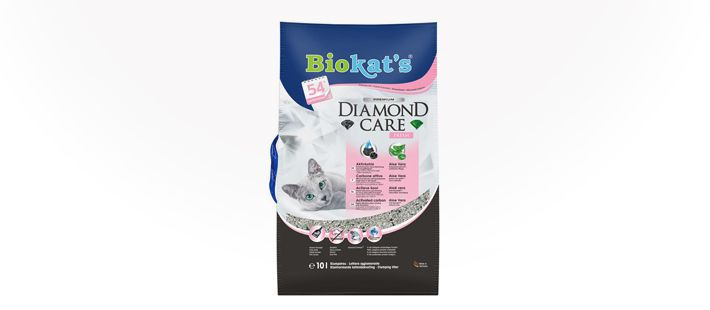 Biokats Diamond Care Fresh, 10 l 1 Stk