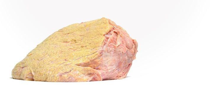 Euter vom Rind 500 g