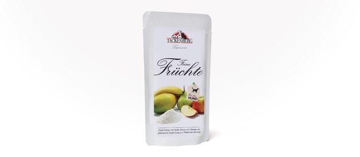 Feine Früchte, fein püriert 7 x 150 g