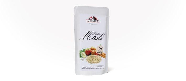 Früchte-Müsli, fein püriert 7 x 150 g