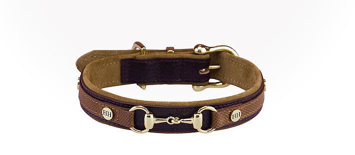 Halsbänder HH-Luxe Classic