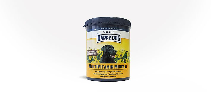 Happy Dog Multi Vitamin Mineral 1000 g
