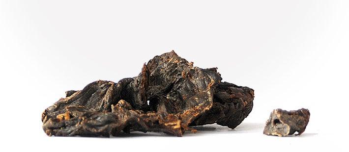 Rind - Herz 250 g