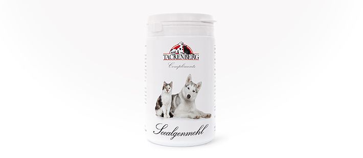 TACKENBERG Seealgenmehl 250 g