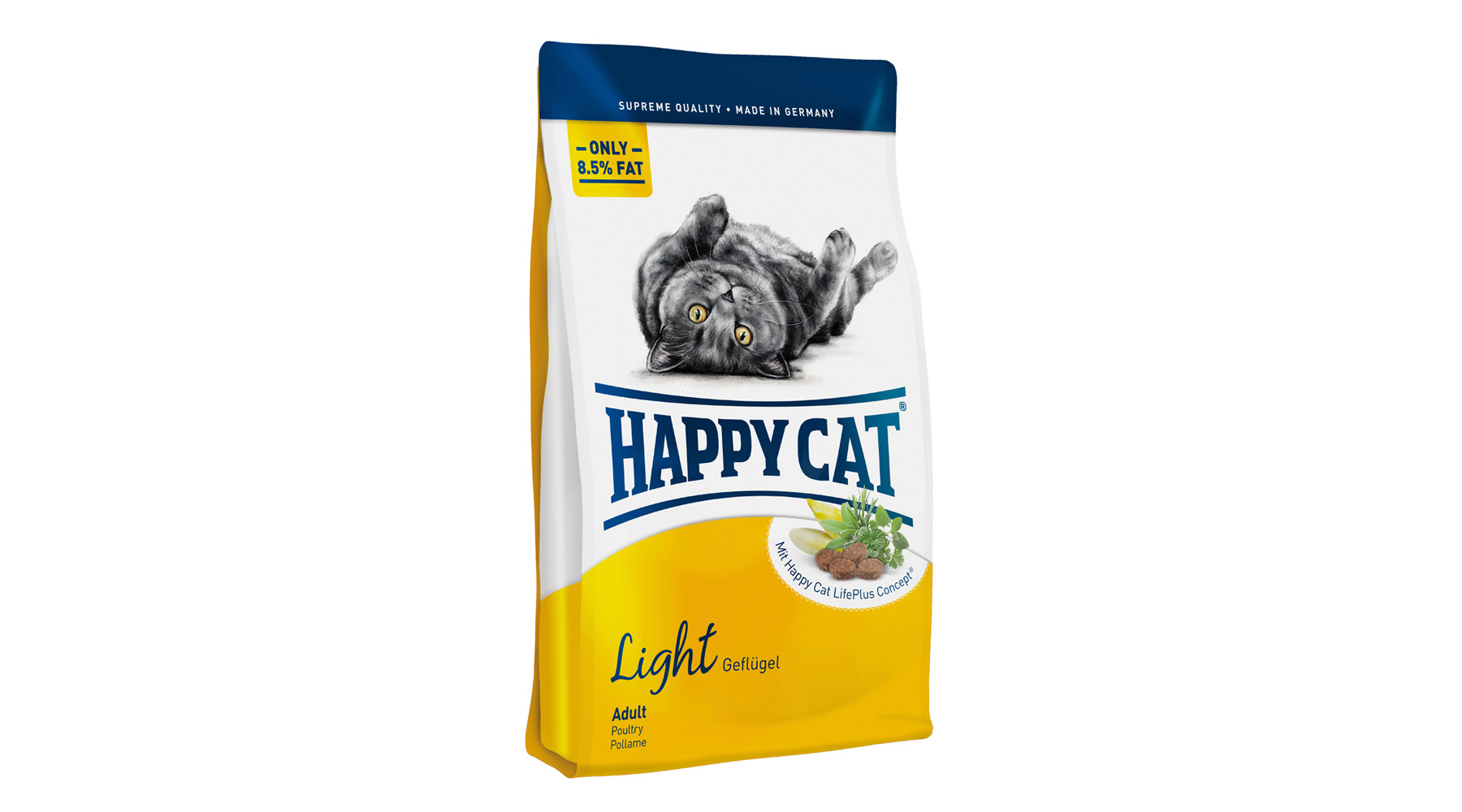 Produkt Bild Happy Cat Supreme Adult Light