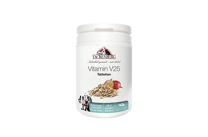 TACKENBERG Vitamin V25